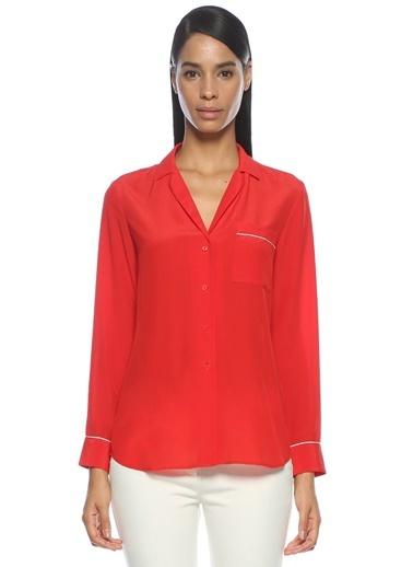 İpek Gömlek-Mo&Co